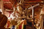 Монастырь Табо. Долина Спити