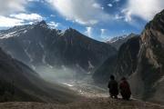 Амарнатх. Ятра в горах Кашмира