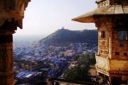 Самое главное: Варанаси, Удайпур, Бодгайя.