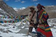 Май 2016: тур в Тибет. Кайлаш. Кора