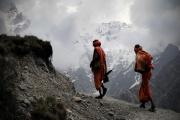Июнь 2018: Кедарнатх и Гималаи Индии