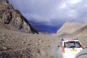 С 28 июня: Долина Спити и Северная Индия
