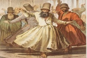 Суфийский Путь. Таслим